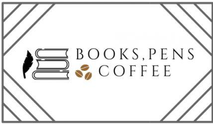 Books, Pens & Coffee